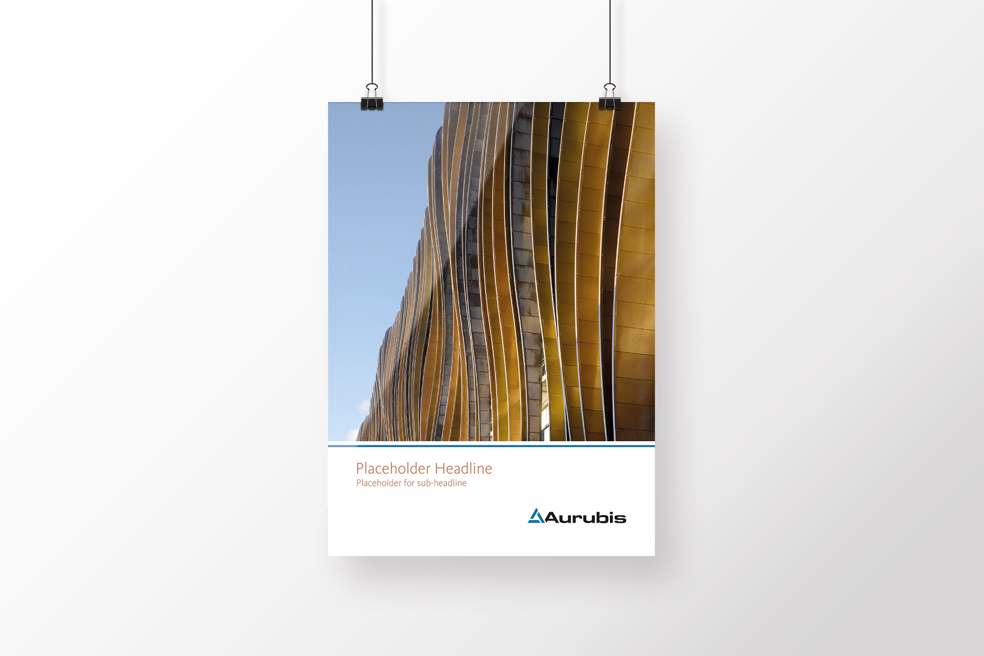 aurubis-corporate-design posterdesign