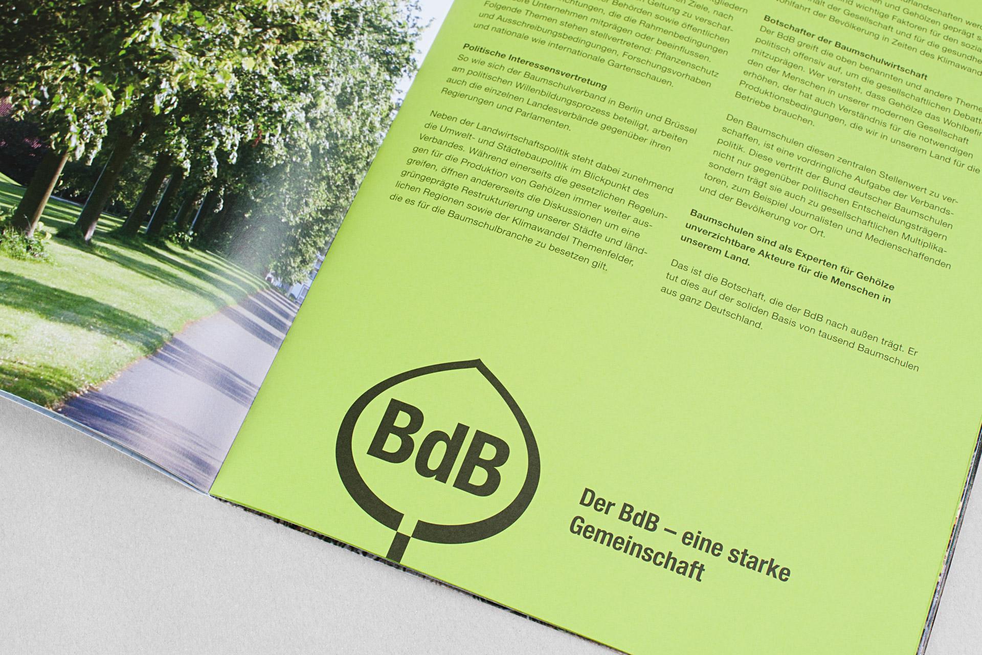 bdb-corporate-design broschuere design