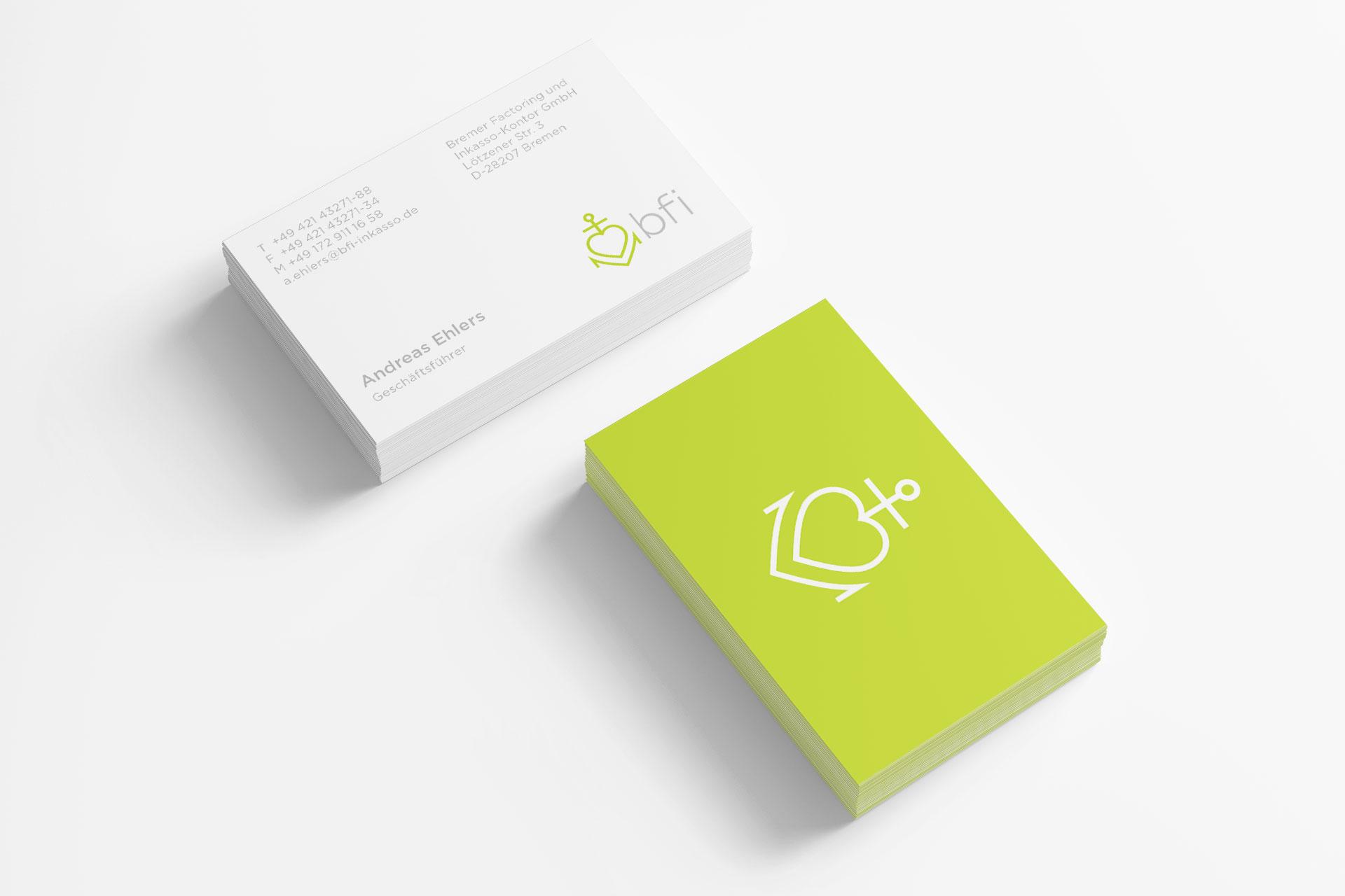 bfi-corporate-design visitenkarte