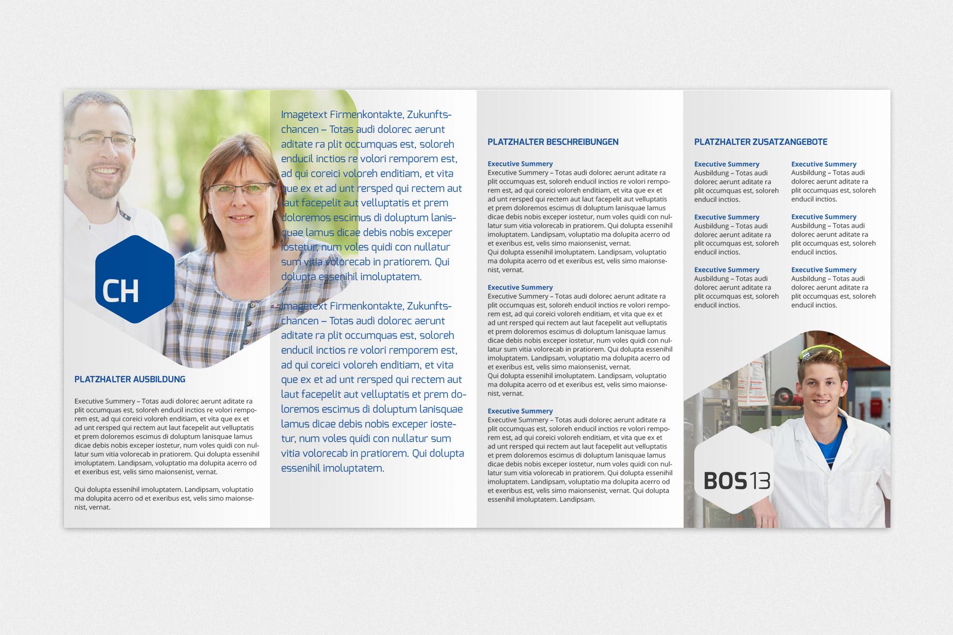 bs-itech-corporate-design flyer design
