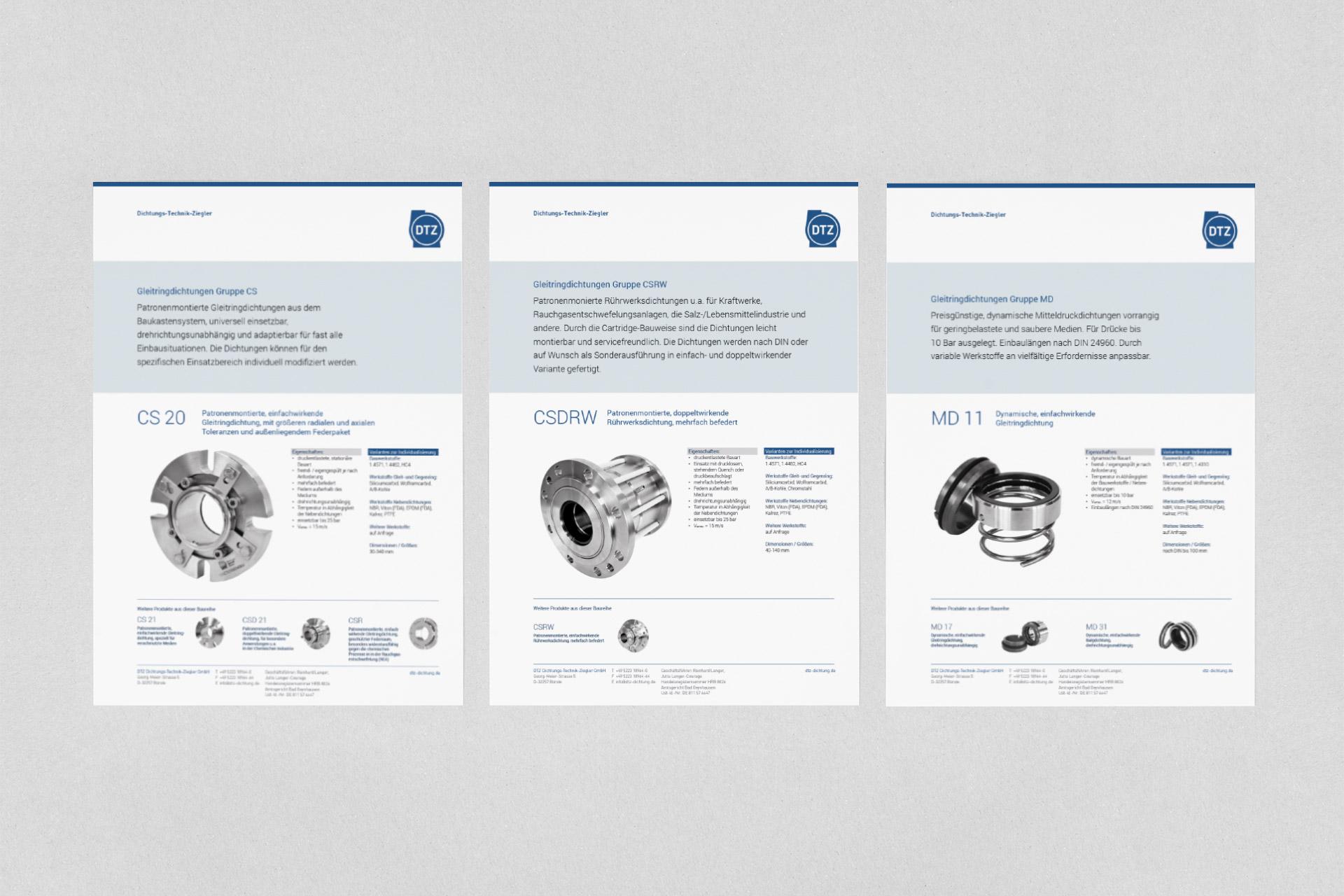 dtz-corporate-design datenblaetter