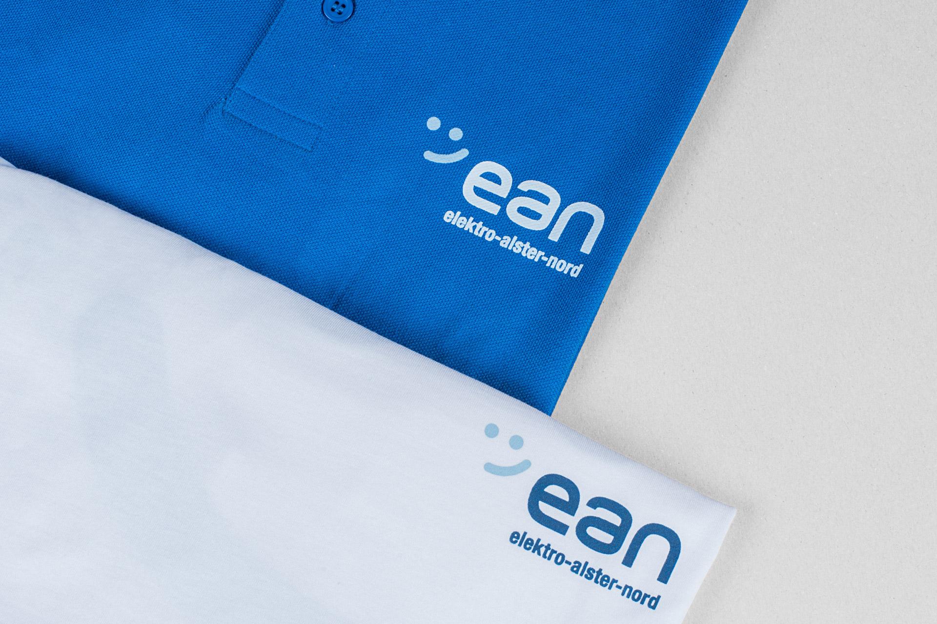 ean-corporate-design bekleidung