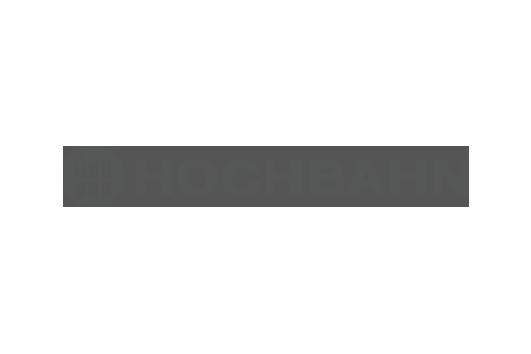 Corporate Design für Hochbahn, Beispiel Logodesign