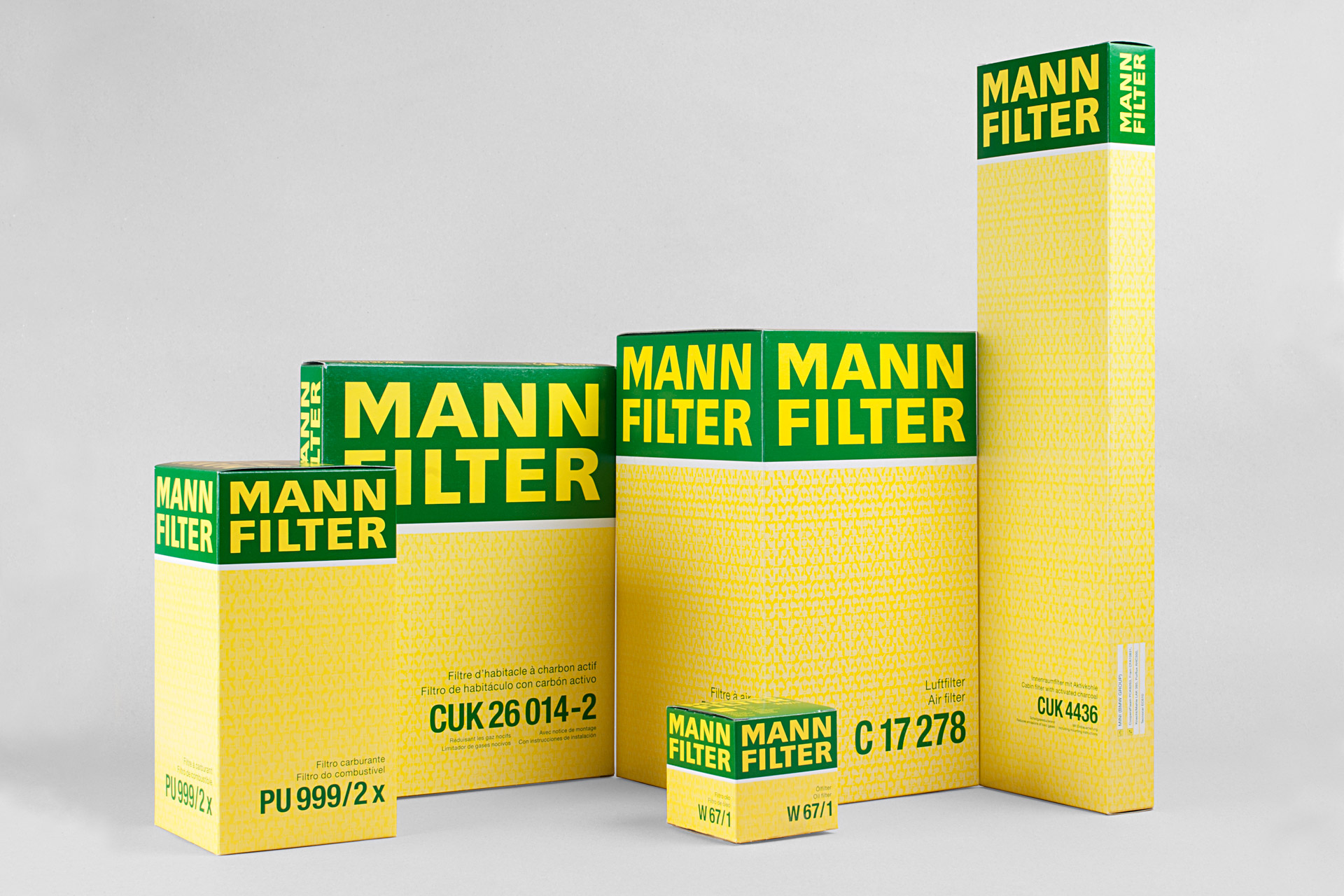 mann-filter-verpackungsdesign