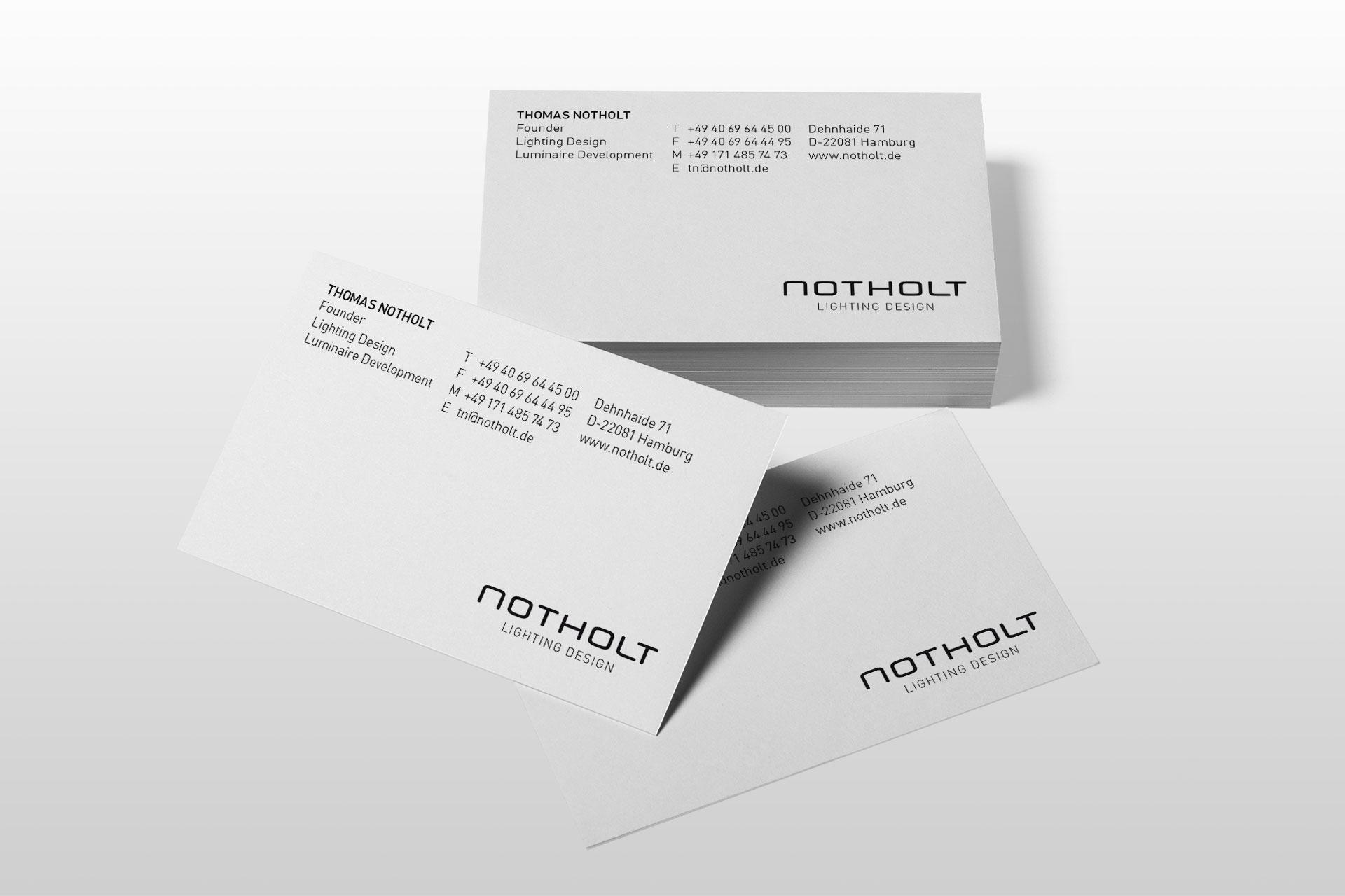 notholt-corporate-design visitenkarte